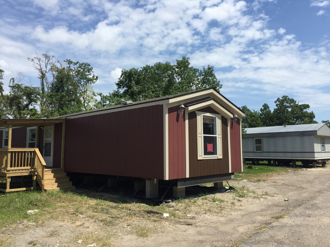 Trinity Baytown Mobile Home Park - Trinity Community Group - Mobile on paper to buy, mobile real estate, portable toilet to buy,